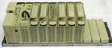#SLS1F514 Telemecanique Modicon TSX Premium  PSY5500 P5720 DEY16D2 30120DC
