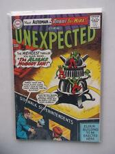 Tales of the Unexpected (1956-1968) #91 VF
