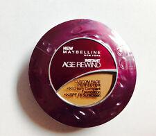 Maybelline Instant Age Rewind Compact Cream Foundation, sandy beige medium 1