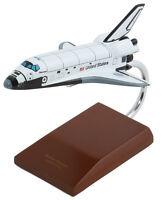 NASA US Space Shuttle Discovery Orbiter Desk Display Spacecraft 1/200 ES Model