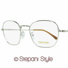 a50aaec95d Tom Ford Round Eyeglass Frames