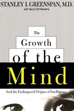 The Growth of the Mind: And the Endangered Origins