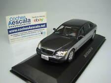 USADO USED REF 110 Ixo Altaya Maybach 62 1/43 cochesaescala