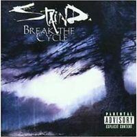 "STAIND ""BEAK THE CYCLE"" CD NEU"