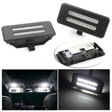 1210-SMD White Error Free LED Vanity Mirror Light For BMW E60 E61 E90 E91 E70