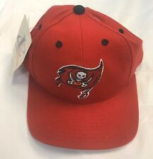 CLASSIC NFL TEAM  LOGO ATHLETIC TAMPA BAY BUCCANEERS HAT NEW W/TAGS BASEBALL CAP
