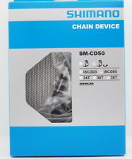 SHIMANO SM-CD50 Saint Chain Guard & Guide Set, ISCG 05, 38T