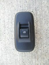 06 - 09 CHEVY TRAILBLAZER LT 5.3L V8 REAR RIGHT SIDE POWER WINDOW SWITCH