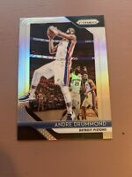 2018-19 Panini - Prizm Basketball: Andre Drummond