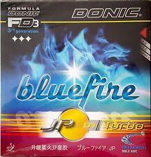 Nice price -- >> Donic TT-pavimento Bluefire jp 01 turbo; nuevo + embalaje original