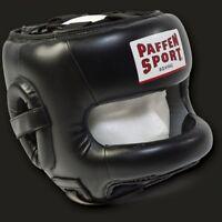 Paffen Sport Kopfschutz Nose Protection, Nasenschutz, Sparring. Boxen, Kickboxen
