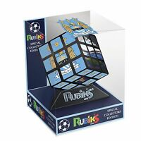 Official Rubik's Cube Premiership Football Team Collectors Edition Puzzle Gift