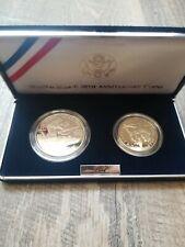 1991-1995 World War Ii 50th Anniversary Commemorative Coins