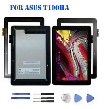 For ASUS T100HA LCD Display Touch Screen Digitizer Assembly A+++