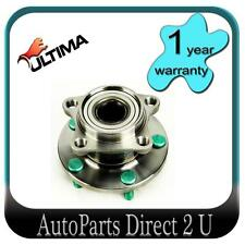 Mazda CX-9 AWD Rear Left or Right Wheel Hub with Bearing