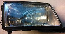 Audi 100 C4 scheinwerfer rechts Hella 137-972-00