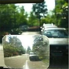 Wide Angle Rear Window Fresnel Lens Reversing Parking For Home Car Auto ONE