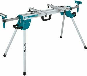 Makita Extendible Foldable Mitre Saw Stand DEAWST06
