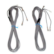 Scalextric c8248 Sport Track Power Booster de cable 2x