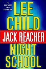 Krimis & Thriller als gebundene Ausgabe Lee Child Belletristik-Bücher