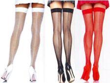 4b49aa24e3e Leg Avenue Women s Stockings   Thigh-High Socks
