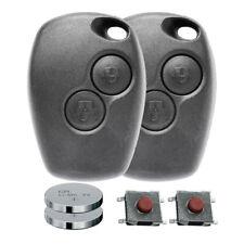 REPAIR Set Telecomando Chiave chassis micro sonda pressione tasti batteria 2t