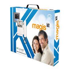 Kit videocitofono bianco - Comelit Magis 8171IMC - Offerta cessazione attività