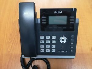 Yealink SIPT42G Multifunctional  IP Phone (Used - Good condition)