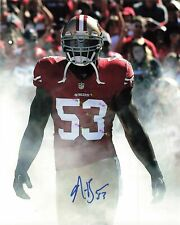 Navorro Bowman 49rs Signed Autographed 8x10 photo Reprint