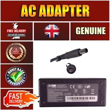 NEW ACBEL 19v 3.42a ADAPTER FOR HP PAVILION G4-1303TU 65W NOTEBOOK CHARGER