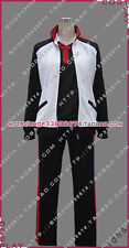 Inazuma Eleven Raimon Winter School Team Daily Jersey Suit Cosplay Costume S002