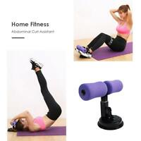 Sit-Ups Assistance Home Gym Fitness Lose Weight Workout Abdominal Curl Exercise