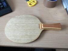Handmade Table Tennis Blade Alser Handle OFF-/ALL+