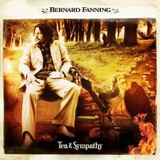 BERNARD FANNING - Tea & Sympathy CD *NEW* 2005