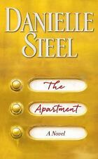 THE APARTMENT unabridged audio book on CD by DANIELLE STEEL - Brand New!