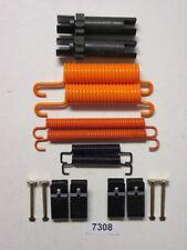 Parking Brake Hardware Kit Rear Better Brake 7308