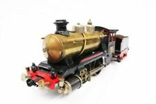 Locomotoras de escala 1 para modelismo ferroviario