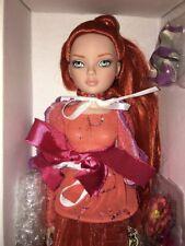 """~MISS UNDERSTOOD  ELLOWYNE~NRFB DOLL Limited Edition 16"""" Fashion Doll 2010"""