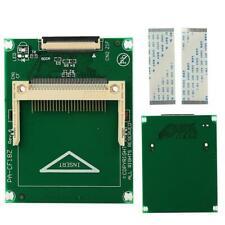 CF Compact Flash Card a con ZIF da 1.8 POLLICI/CE Adattatore Per iPod 5G 6G video Toshiba UK