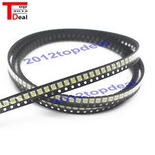100pcs Lg Led Backlight 1210 3528 2835 1w 100lm Cool White Lcd Backlight For Tv