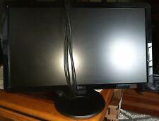 """Dell 23"""" Monitor S2309W, LCD/HD+ cords"""