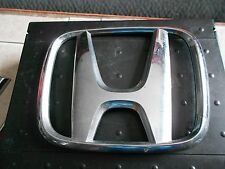 """Honda Emblem, Symbol, Badge, large """"H"""" used cracked"""