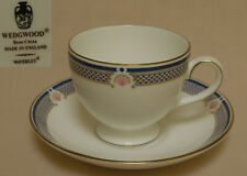 """Wedgwood """"Waverley"""" CUP AND SAUCER"""