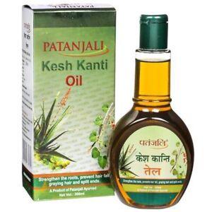 Swami Ramdev PatanjaliUK - Kesh Kanti Hair Oil Large Bottle 300ml