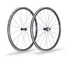 Roues et sets de roues gris en carbone pour vélo