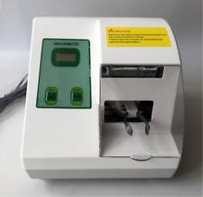 CE standard Dental Amalgamator Digital High Speed Amalgamator Capsule Mixer