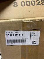 NEW GENUINE BMW X5 E53 3.0d M57  7 SERIES E38 5 E39 AIR CON A/C COMPRESSOR PUMP