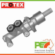 New *PROTEX* Brake Master Cylinder For BMW 318i E36 2D Convertible RWD.