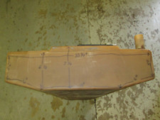 Moeller Plastic Boat Gas Tank 37 Gallon 60 x 24 x 7 Marine Fuel Cell