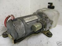 MERCEDES-BENZ SL R129 - FOLDING ROOF HYDRAULIC PUMP - P.N. 1298000548